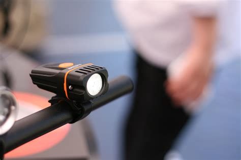 Guide To Buying Bike Lights