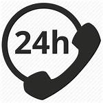 Icon Call Center Phone Support Icons Help