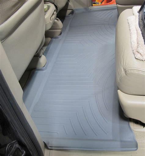2007 Honda Odyssey Floor Mats by Weathertech Floor Mats For Honda Odyssey 2007 Wt460492