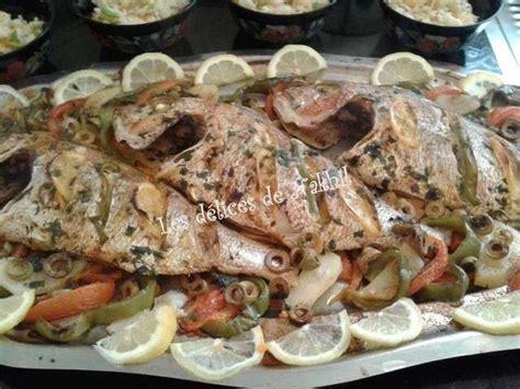 recette cuisine four recettes de poisson et cuisine au four 4