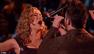 Shakira loses out as Adam Levine steals talent Brittnee ...