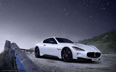 Maserati Desktop Wallpaper by Wallpaper Maserati Maserati Free