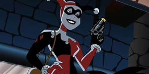 15 Best Animated Appearances Of Harley Quinn | CBR