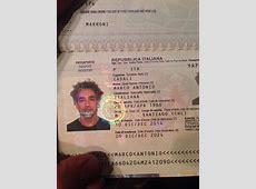 Modulo Richiesta Passaporto Elettronico modulo richiesta