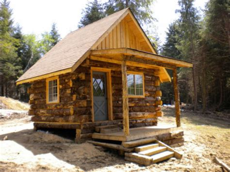 Rustic Log Cabins For Sale Cabin Plans, Cabins To Build On