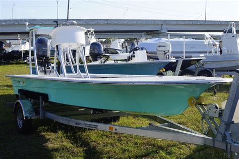 Flats Boats For Sale by 2016 New Mitzi Skiffs 17 Tournament Tower Flats