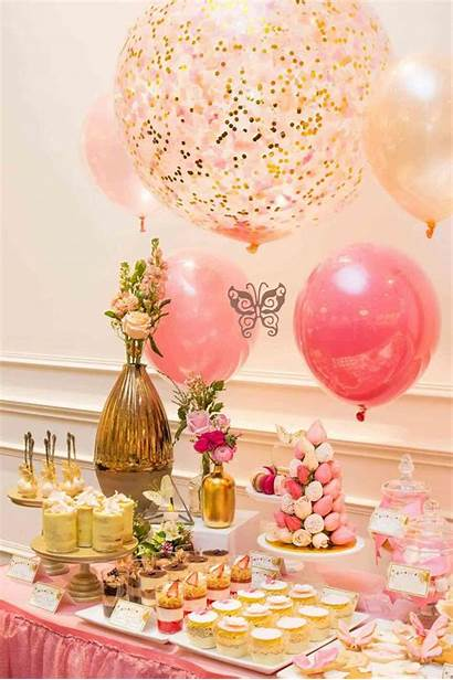 Bridal Shower Balloons Party Decorations Showers Planning