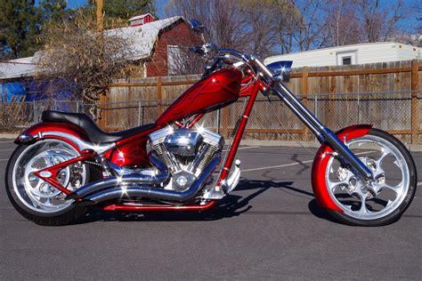 For Sale 2006 Big Dog K9 K-9 Custom Chopper Motorcycle