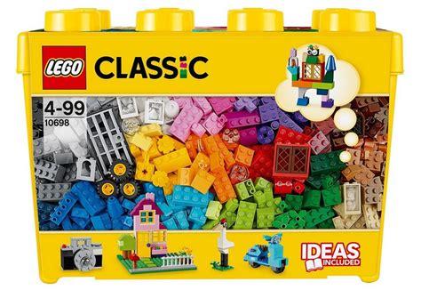 lego grosse steine box  lego classic otto