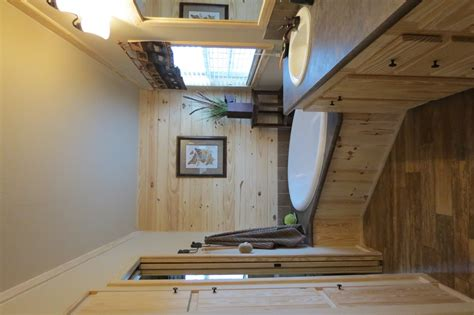interior cabin styles  recreational resort cottages
