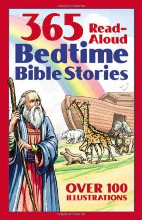 top 10 best children s books that help to sleep 2017 2018 481 | 2351169 bedtime bible story book 365 read aloud stories from the bible 600px