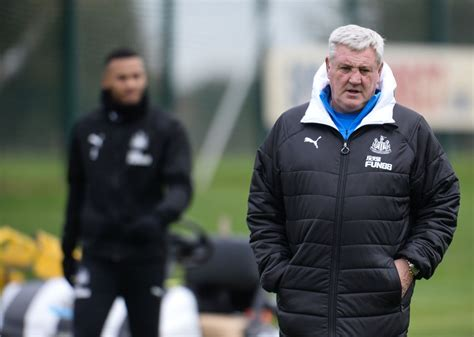 Predicted Newcastle XI for Newport: Bruce recalls 26-year ...
