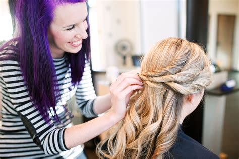 Experienced Hair Stylist by 5 Of The Best Salons In Australia Sitename