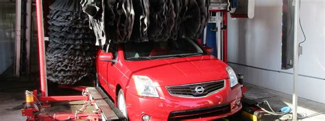 Car Wash In Orange Fl by Sporty S Express Car Wash Deland Orange City St Augustine