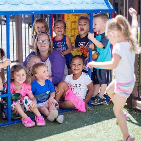 me grow childcare and preschool in gilbert arizona 465 | preschool program