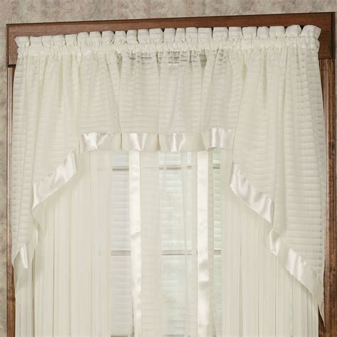 cheap swag ls for sale swag curtains swag valance pattern fishtail swag curtains