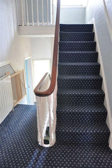 teppich auf treppe verlegen der perfekte treppen teppich 30 prima modelle