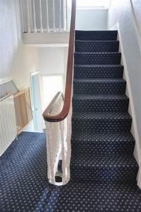 Teppich Auf Treppe Verlegen : der perfekte treppen teppich 30 prima modelle ~ Orissabook.com Haus und Dekorationen