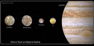 Jupiter Moon of Solar (page 2) - Pics about space