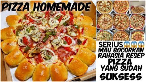 Resep jasuke jagung susu keju bahan : RESEP PIZZA HOMEMADE UNTUK JUALAN - IDE BISNIS - YouTube
