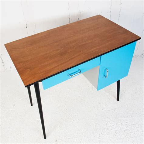 bureau baumann bureau baumann 1960 vintage revisité bureau baumann