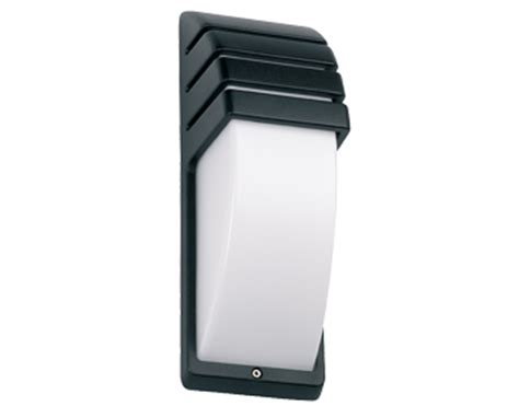 endon low energy dusk to outside wall light ip54
