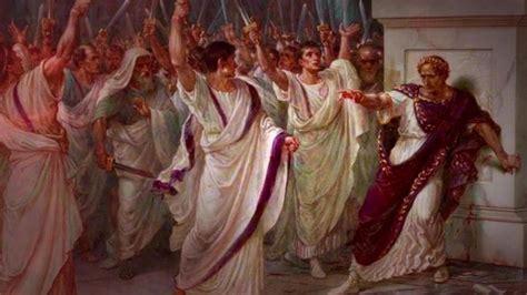 julius caesar    facts   death