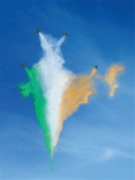 Indian Air Force Day 2014 Facebook Greetings, WhatsApp HD