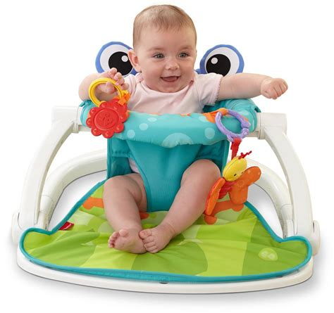Sitting Chair Price by Fisher Price Sit Me Up Floor Seat Infant
