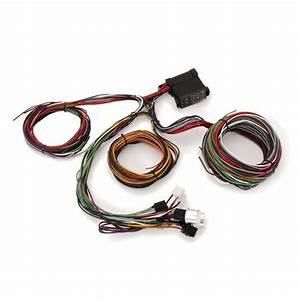 Speedway 12 Circuit Universal Muscle Car Wiring Harness W