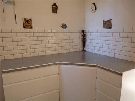 meuble de cuisine avec plan de travail pas cher idee cuisine