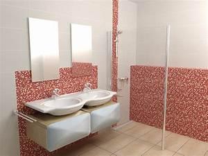 Badezimmer Fliesen Mosaik : badezimmer ideen mosaik ~ Eleganceandgraceweddings.com Haus und Dekorationen