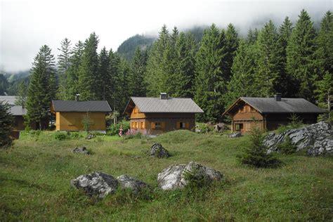 Energieeffiziente Häuser Aus Regionalem Holz Bauen