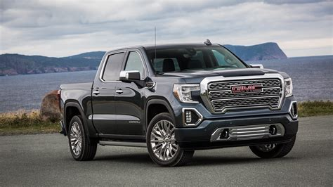 2019 Gmc Truck by 2019 Gmc Denali Top Speed