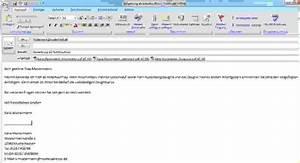 Anschreiben Rechnung Per E Mail : e mail bewerbung muster design ~ Themetempest.com Abrechnung