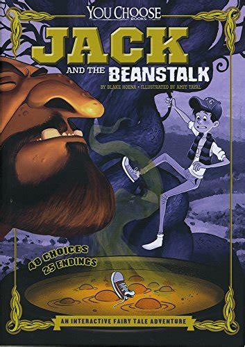 jack   beanstalk  interactive fairy tale
