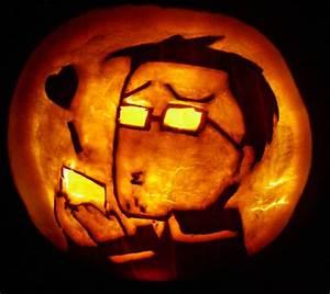 70, Best, Cool, U0026, Scary, Halloween, Pumpkin, Carving, Ideas, U0026, Designs, 2014, U2013, Designbolts