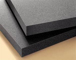Plaque Mousse Polyuréthane : plaques mousse cellulaires neoprene ~ Melissatoandfro.com Idées de Décoration
