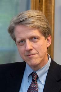 Robert J. Shiller - American Academy