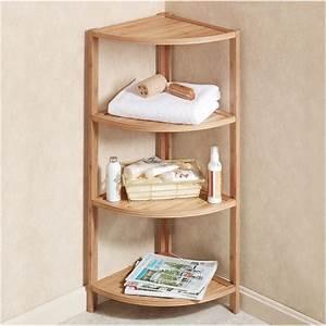 small corner shelf for bathroom bathroom decoration plan With small corner table for bathroom