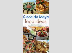 Cinco de Mayo Food Ideas Recipe Pocket Change Gourmet