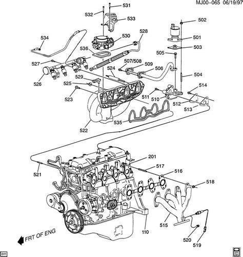Chevy Cavalier Engine Diagramarchitectural Wiring