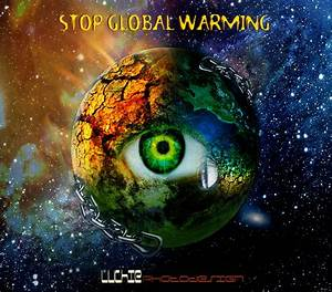 STOP GLOBAL WARMING by amorkoe on DeviantArt