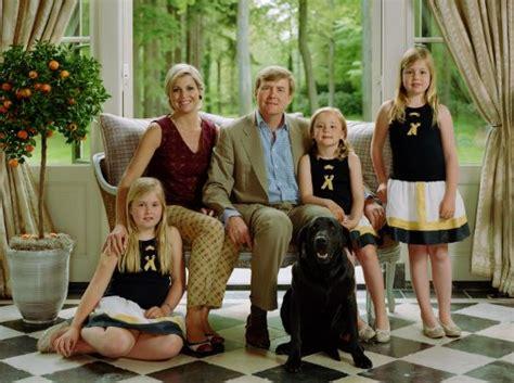 koninklijk huis familie nieuwe foto s koninklijke familie