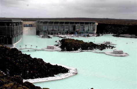 Iceland Heated Pools Iceland Geothermal