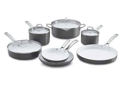 ceramic pans cookware pots stainless steel vs kitchen pot