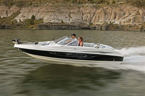 Ski Boat Financing Terms by A Guide To Walkaround Boats