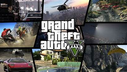 Theft Grand Pc Xbox Playstation Gta Release