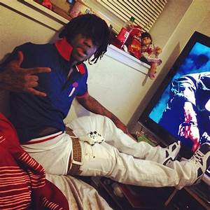 Passion For Fashion: Chief Keef Wearing A $115 Boss Hugo ...