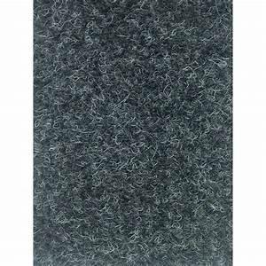 tapis gazon odessa 6 pi x 8 pi gris fonce rona With tapis gazon gris